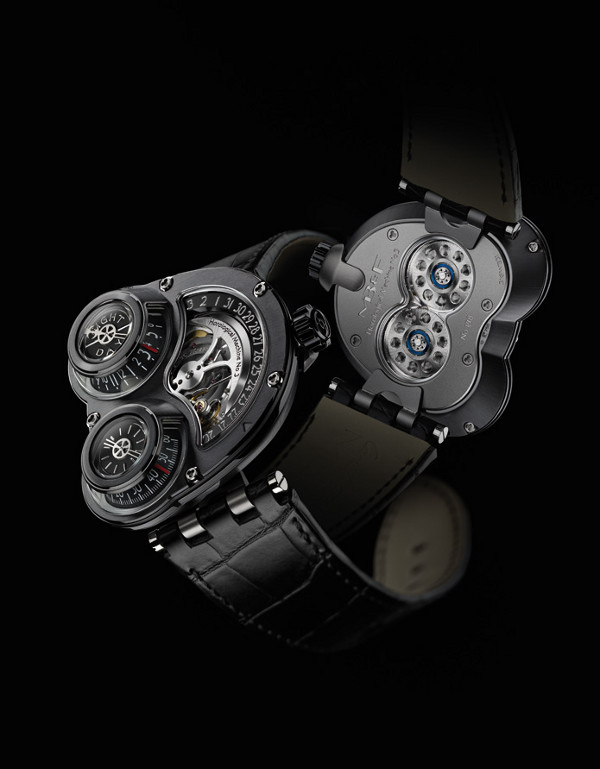 The New MB&F Rebel Watch (6)