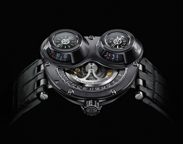 The New MB&F Rebel Watch (5)