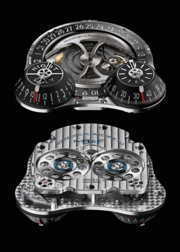 The New MB&F Rebel Watch (4)