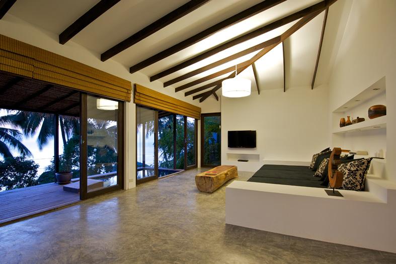 Tropical Villas in Thailand (45)