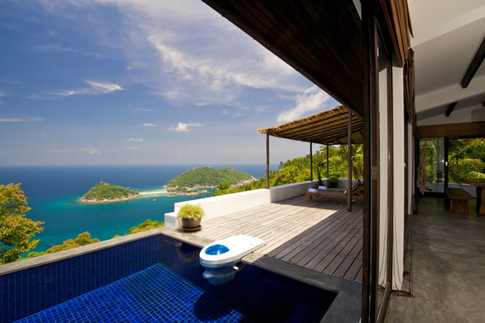 Tropical Villas in Thailand (35)
