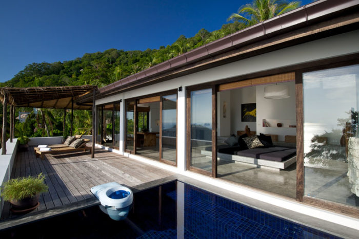 Tropical Villas in Thailand (34)