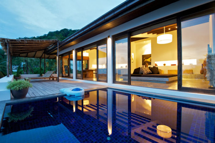 Tropical Villas in Thailand (26)