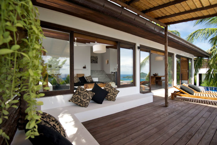 Tropical Villas in Thailand (61)