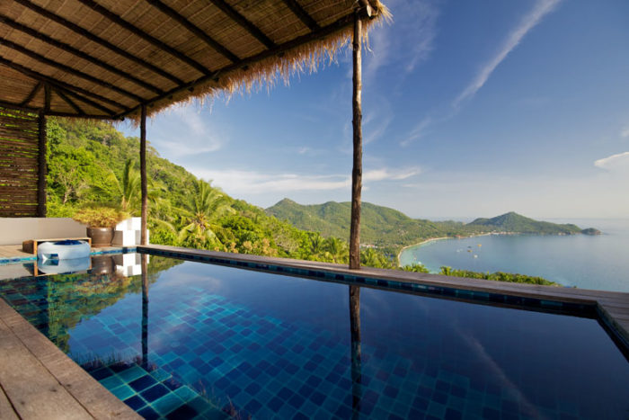Tropical Villas in Thailand (21)