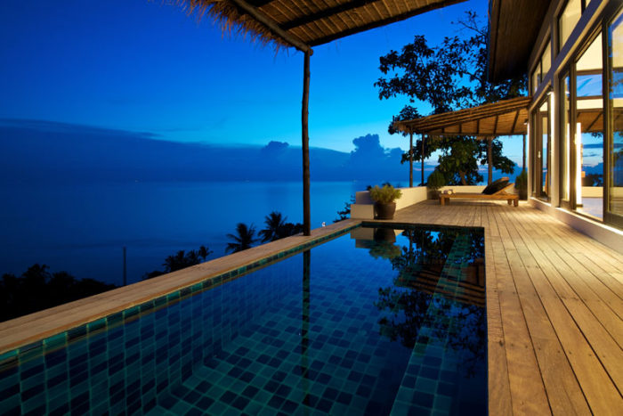 Tropical Villas in Thailand (8)
