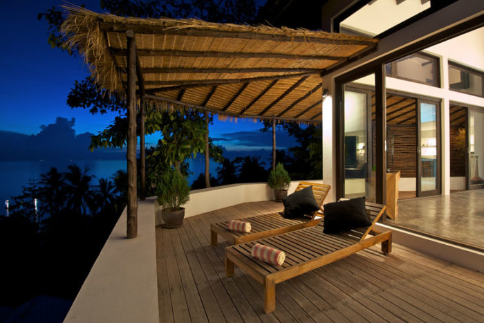 Tropical Villas in Thailand (7)