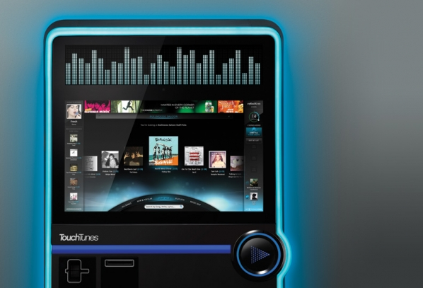 Virtuo, the Modern-Day Jukebox from Frog Design (4)