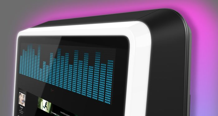 Virtuo, the Modern-Day Jukebox from Frog Design (1)
