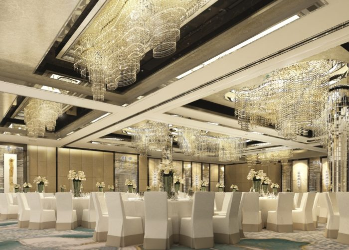 Ritz-Carlton Takes Luxury to New Heights in Hong Kong (10)