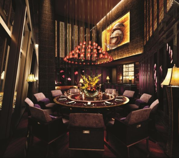 Ritz-Carlton Takes Luxury to New Heights in Hong Kong (9)