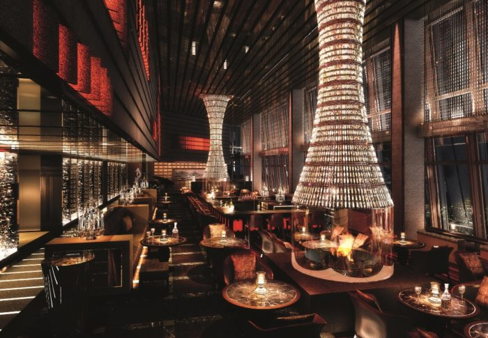 Ritz-Carlton Takes Luxury to New Heights in Hong Kong (7)