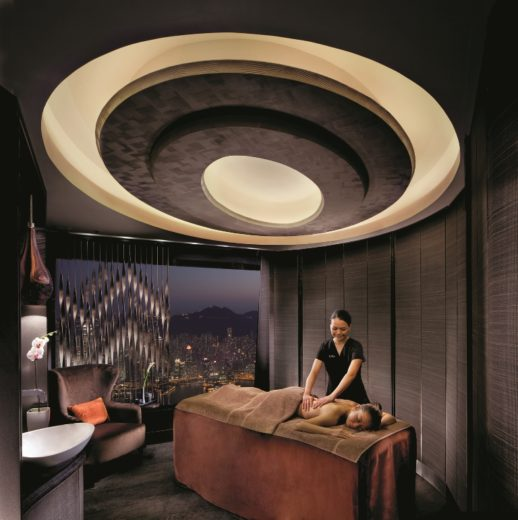 Ritz-Carlton Takes Luxury to New Heights in Hong Kong (6)