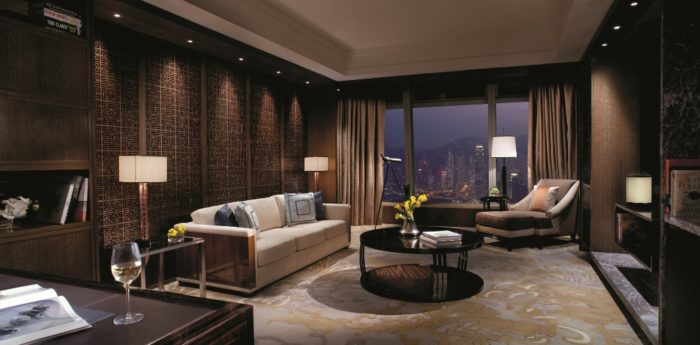 Ritz-Carlton Takes Luxury to New Heights in Hong Kong (5)