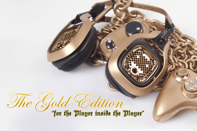 22K Solid Gold Gaming Gadgets from ASTRO Gaming (5)