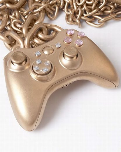 22K Solid Gold Gaming Gadgets from ASTRO Gaming (3)