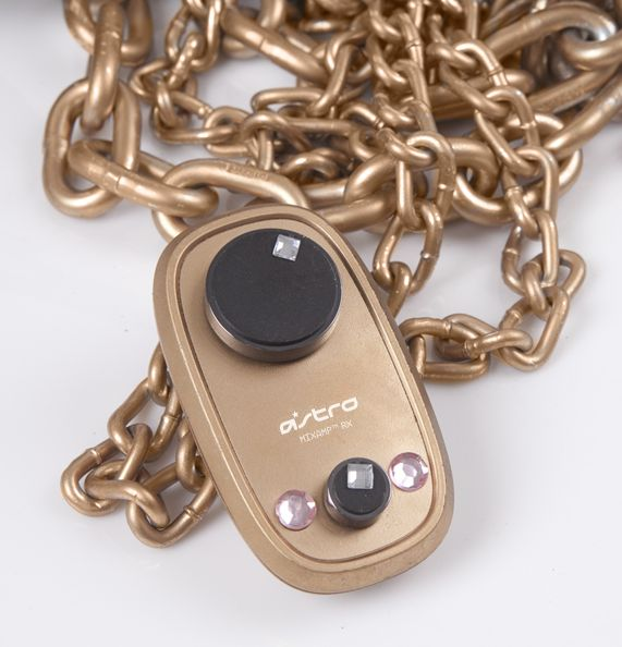 22K Solid Gold Gaming Gadgets from ASTRO Gaming (2)