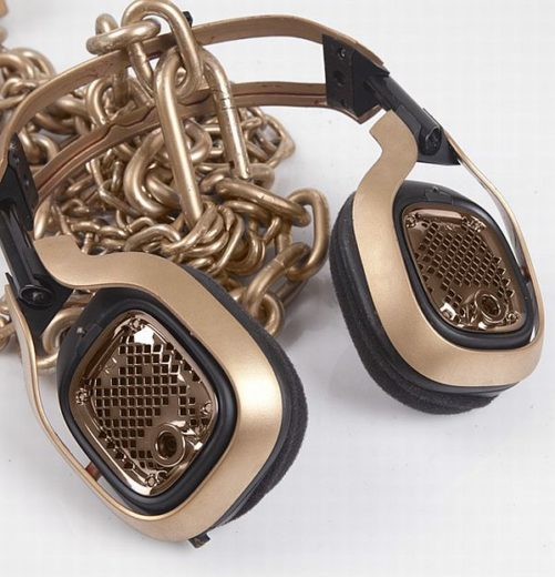 22K Solid Gold Gaming Gadgets from ASTRO Gaming (1)
