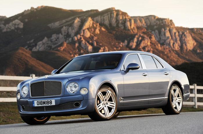 Bentley Muslanne-Based Turbo R Coupe (70)