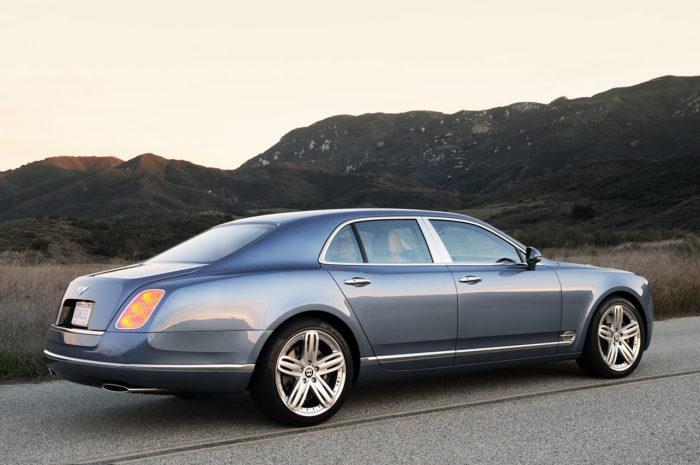 Bentley Muslanne-Based Turbo R Coupe (59)