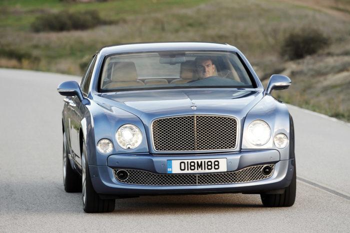 Bentley Muslanne-Based Turbo R Coupe (57)