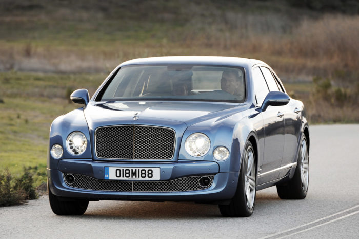 Bentley Muslanne-Based Turbo R Coupe (56)