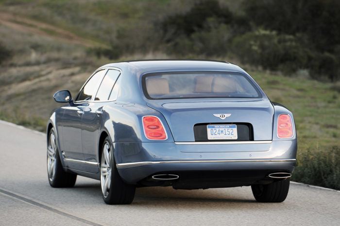 Bentley Muslanne-Based Turbo R Coupe (55)