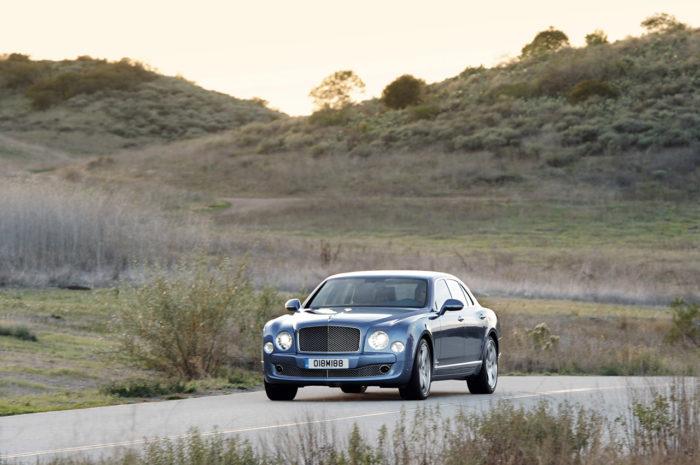 Bentley Muslanne-Based Turbo R Coupe (54)