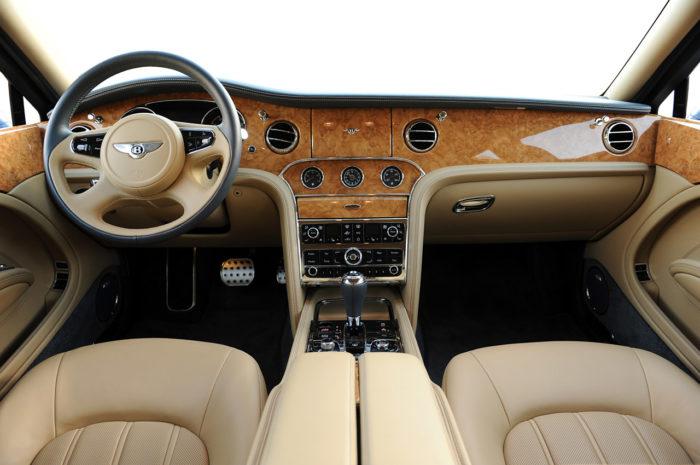 Bentley Muslanne-Based Turbo R Coupe (25)