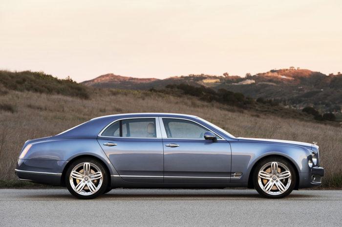 Bentley Muslanne-Based Turbo R Coupe (66)