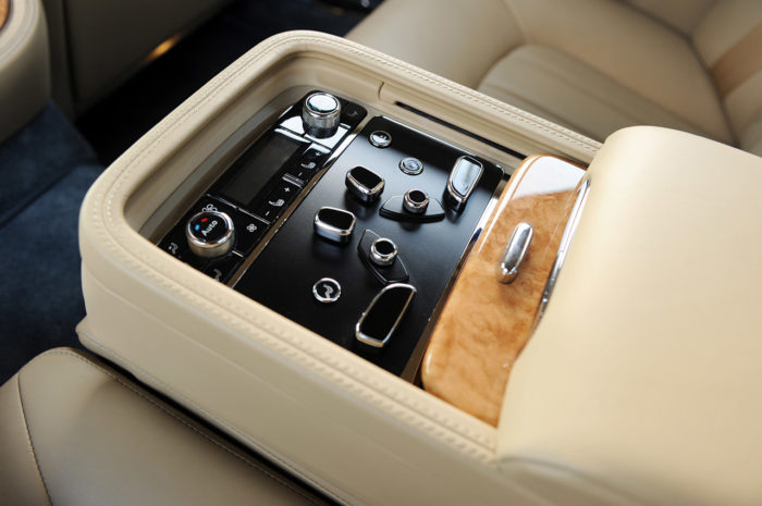 Bentley Muslanne-Based Turbo R Coupe (3)