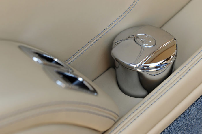 Bentley Muslanne-Based Turbo R Coupe (1)