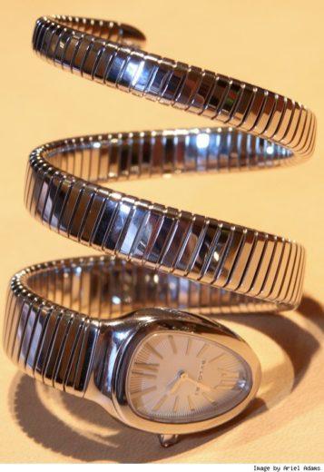 Bulgari Serpenti Watches for Elegant Ladies (4)
