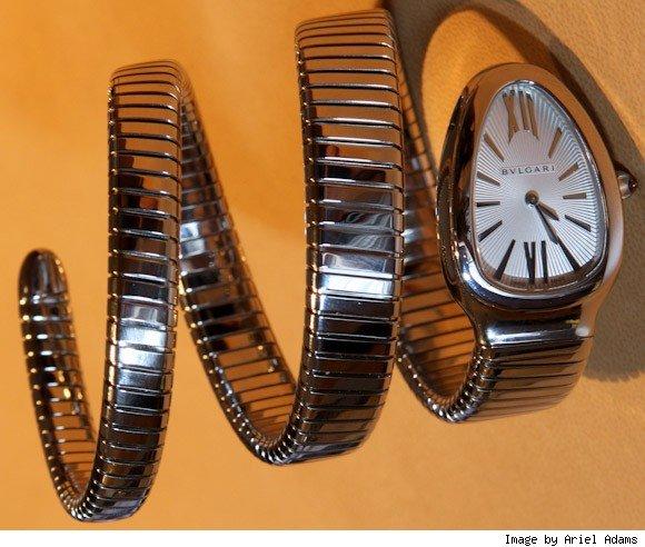 Bulgari Serpenti Watches for Elegant Ladies (3)