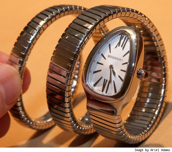 Bulgari Serpenti Watches for Elegant Ladies (2)
