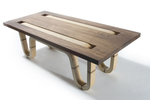 Complect Coffee Table by Matt Finder (8)