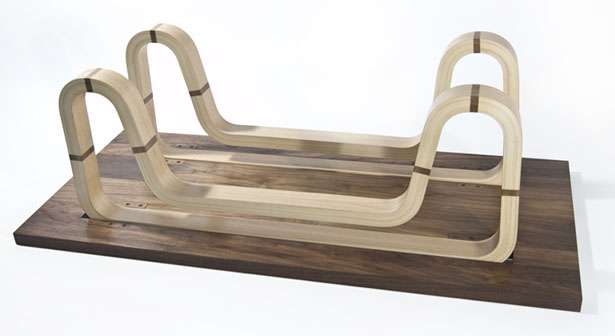 Complect Coffee Table by Matt Finder (1)
