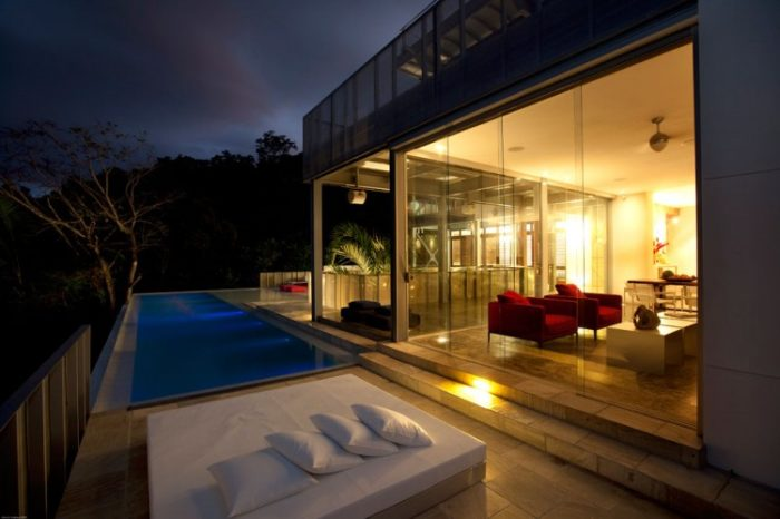 Eco-Friendly Luxe Residence in Costa Rica (3)