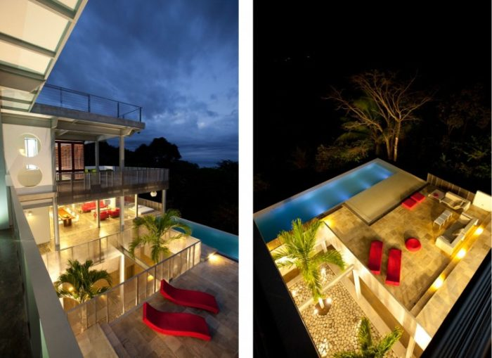 Eco-Friendly Luxe Residence in Costa Rica (2)
