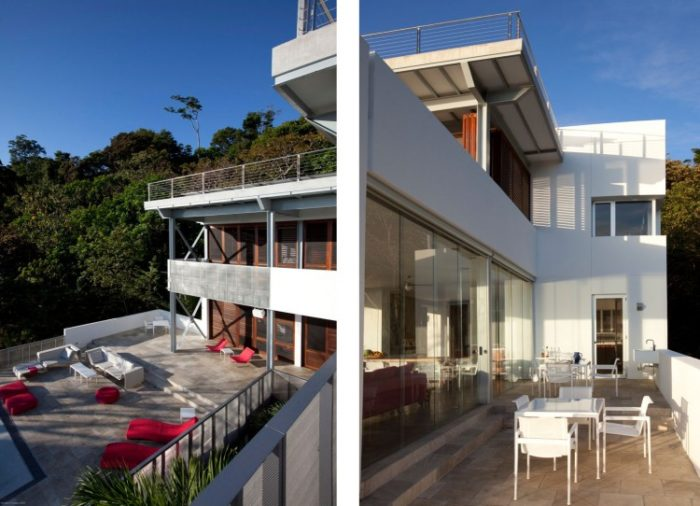 Eco-Friendly Luxe Residence in Costa Rica (21)