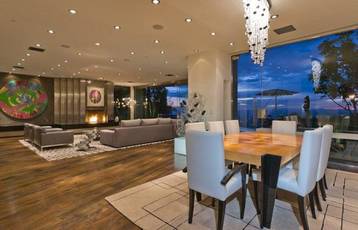 Gorgeous Bachelors Luxury Residence (5)