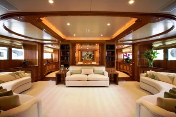 Grace E Luxury Yacht for Charter (15)