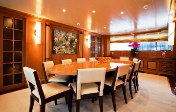 Grace E Luxury Yacht for Charter (14)