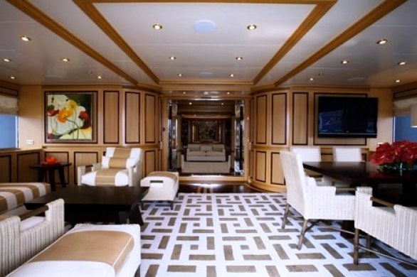 Grace E Luxury Yacht for Charter (13)