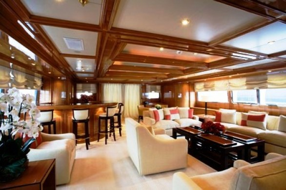 Grace E Luxury Yacht for Charter (10)