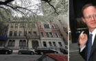 J. Christopher Flowers' Manhattan mansion