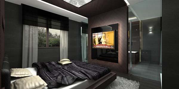 Luxurious Apartment by Archikron Interior Design Studio (6)