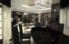 Luxurious Apartment by Archikron Interior Design Studio (13)