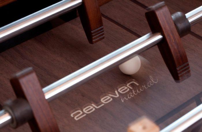 Luxury Multimedia Foosball Table 2eleven natural (5)