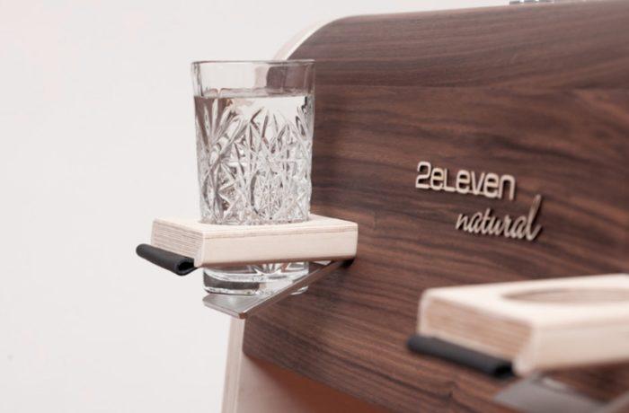 Luxury Multimedia Foosball Table 2eleven natural (2)